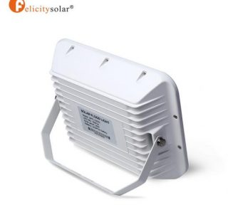 100W Waterproof Solar Flood Light With Remote Control2